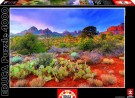 Educa Puzzle 4000 Twilight In The Red Rock Arizona USA 16324