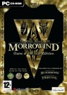 Elder Scrolls 3 Morrowind Game of the Year PC DVD (ENG) game