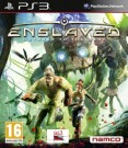 Enslaved: Odyssey to the West PS3 video spēle