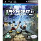 Disney Epic Mickey 2: The Power of Two Playstation 3 (PS3) video spēle