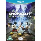 Epic Mickey 2: The Power of Two Wii U