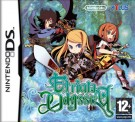 Etrian Odyssey NDS Nintendo DS game