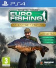 Euro Fishing Collector's Edition Playstation 4 (PS4) video spēle