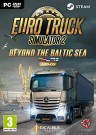 Euro Truck Simulator 2 - Beyond the Baltic Sea Add-On PC datorspēle