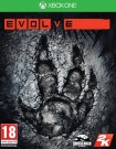 Evolve (Inc. Monster Expansion Pack) Xbox One video spēle