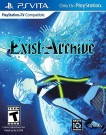 Exist Archive: Other Side of Sky Playstation Vita PSV spēle