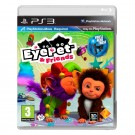 Eyepet & Friends (Move) Playstation 3 (PS3) video spēle - ir uz vietas