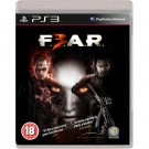 F.E.A.R. 3 (FEAR) Playstation 3 (PS3) video spēle