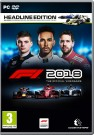 F1 2018 Headline Edition PC datorspēle