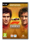 F1 2019 Legends Edition PC game