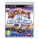 F1 Race Stars Playstation 3 (PS3) video spēle