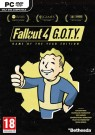 Fallout 4 Game of the Year Edition GOTY PC datorspēle