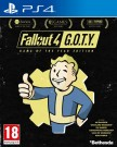 Fallout 4 Game of the Year Edition GOTY Playstation 4 (PS4) video spēle - ir veikalā