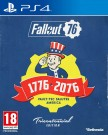 Fallout 76 Tricentennial Edition Playstation 4 (PS4) video spēle - ir veikalā