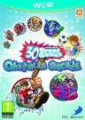 Family Party: 30 Great Games - Obstacle Arcade Wii U (WiiU)