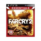 Far Cry 2 Playstation 3 (PS3) video spēle