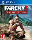Far Cry 3 Classic Edition Playstation 4 (PS4) video spēle
