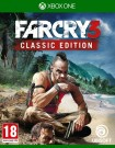 Far Cry 3 Classic Edition Xbox One video spēle