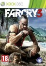 Far Cry 3 Xbox 360 video spēle