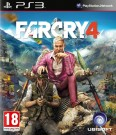 Far Cry 4 Playstation 3 (PS3) video spēle - ir veikalā