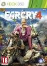 Far Cry 4 Xbox 360 video spēle