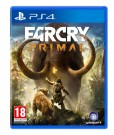 Far Cry Primal Playstation 4 (PS4) video spēle - ir veikalā