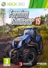 Farming Simulator 15 (2015) Xbox 360 video spēle