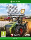 Farming Simulator 19 Platinum Edition Xbox One video spēle