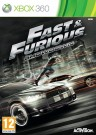 Fast & Furious: Showdown Xbox 360 video spēle