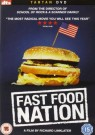 Fast Food Nation DVD (ENG)