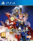 Fate Extella: The Umbral Star Playstation 4 (PS4) video spēle
