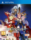 Fate Extella: The Umbral Star Playstation PSVita spēle