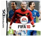 FIFA 10 NDS Nintendo DS game - in stock