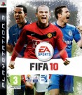 FIFA 10 Playstation 3 (PS3) video game