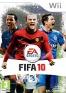 FIFA 10 Nintendo Wii video game