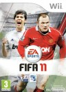 FIFA 11 Nintendo Wii video game