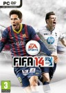 FIFA 14 PC (ENG DVD)