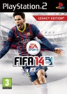 FIFA 14 Playstation 2 (PS2) video game