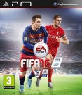FIFA 16 Playstation 3 (PS3) video game