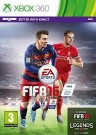 FIFA 16 Xbox 360 video game