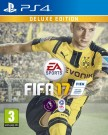 FIFA 17 Deluxe Edition Playstation 4 (PS4) video spēle