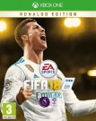 FIFA 18 Ronaldo Edition Xbox One video spēle