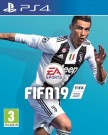 FIFA 19 Playstation 4 (PS4) video game