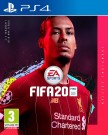 FIFA 20 Champions Edition Playstation 4 (PS4) video spēle