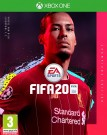 FIFA 20 Champions Edition Xbox One video spēle