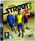 FIFA Street 3 Playstation 3 (PS3) video spēle