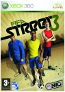 FIFA Street 3 Xbox 360 video game