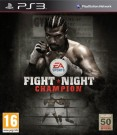 Fight Night Champion Playstation 3 (PS3) video spēle