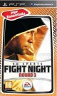 Fight Night Round 3 Playstation PSP game