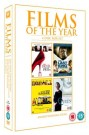 Films Of The Year Box Set (The Queen, Devil Wears Prada, Little Miss Sunshine, Last King) DVD